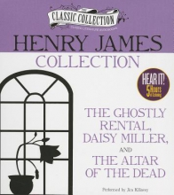 James, Henry Henry James Collection