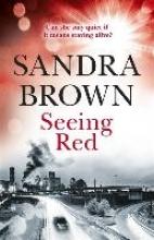Brown, Sandra Seeing Red
