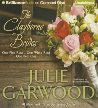 Garwood, Julie The Clayborne Brides