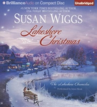 Wiggs, Susan Lakeshore Christmas