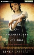Lafferty, Linda The Shepherdess of Siena