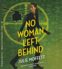 Moffett, Julie No Woman Left Behind
