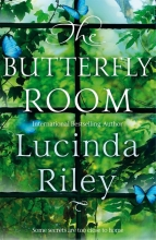 Riley, Lucinda The Butterfly Room