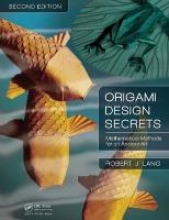 Robert J. Lang Origami Design Secrets
