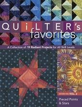 Quilter`s Favorites, Volume 2