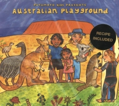 , PUTUMAYO KIDS PRESENTS: AUSTRALIAN PLAYGROUND