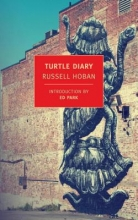 Hoban, Russell Turtle Diary