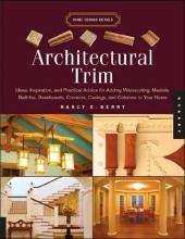 Berry, Nancy E. Architectural Trim