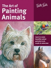 Aaseng, Maury The Art of Painting Animals