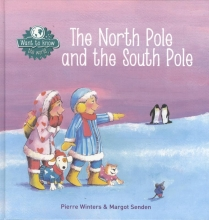 Winters, Pierre The North Pole and the South Pole