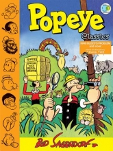 Sagendorf, Bud Popeye Classics 4