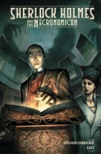 Cordurie, Sylvain Sherlock Holmes and the Necronomicon