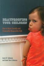 Lewis D. Solomon,   Janet Stern Solomon Bratproofing Your Children