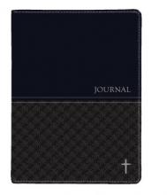 Charcoal Luxleather Journal W Cross