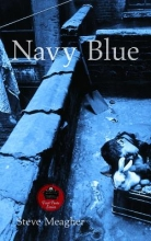 Steve Meagher Navy Blue