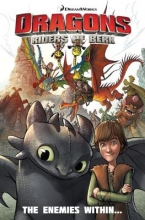 Furman, Simon Dreamworks Dragons Riders of Berk 2