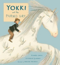ONeill, Richard Yokki and the Parno Gry