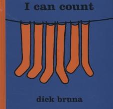 Dick Bruna, I Can Count