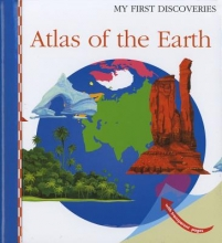 Moignot, Daniel Atlas of the Earth