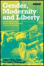Mickelwright, Nancy Gender, Modernity And Liberty