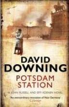 Downing, David Potsdam Station
