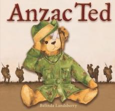 Landsberry, Belinda Anzac Ted