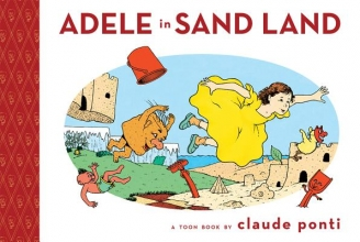 Ponti, Claude Adele in Sand Land