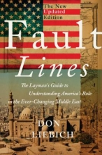 Liebich, Don Fault Lines, the New Updated Edition