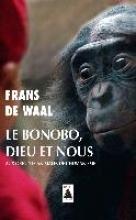 Waal, Frans de Le bonobo Dieu et nous