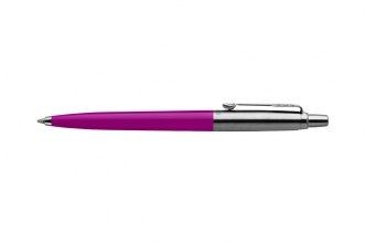 , Balpen Parker Jotter Original CT roze in blister