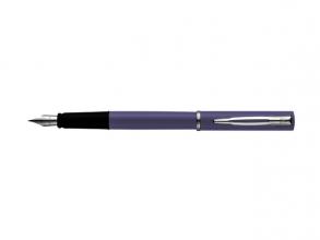 , Vulpen Waterman Allure pastel paars