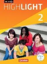 Abbey, Susan,   Donoghue, Frank,   Thorne, Sydney English G Highlight 02: 6. Schuljahr. Schülerbuch Hauptschule