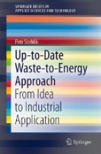 Stehlik, Petr Up-to-Date Waste-to-Energy Approach