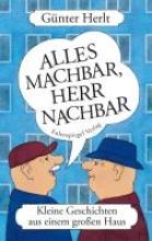 Herlt, Günter Alles machbar, Herr Nachbar