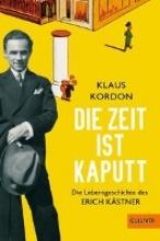 Kordon, Klaus Die Zeit ist kaputt