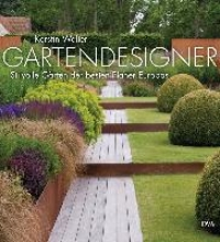 Walter, Kerstin Gartendesigner