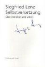 Lenz, Siegfried Selbstversetzung