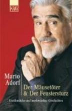 Adorf, Mario Der Mäusetöter & Der Fenstersturz