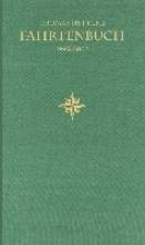 Hettche, Thomas Fahrtenbuch 1993-2007