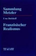 Dethloff, Uwe Franz�sischer Realismus