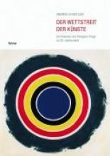 Schnitzler, Andreas Der Wettstreit der Künste