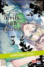 Yukihiro, Utako Devils and Realist 05