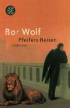 Wolf, Ror Pfeifers Reisen