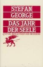 George, Stefan Das Jahr der Seele