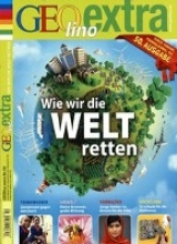 GEOlino extra Wie wir die Welt retten inkl. DVD