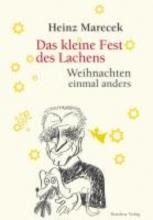 Marecek, Heinz Das kleine Fest des Lachens