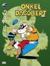 Barks, Carl Disney: Barks Onkel Dagobert 05