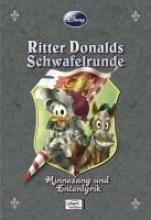Disney, Walt Disney: Enthologien 14 - Ritter Donalds Schwafelrunde