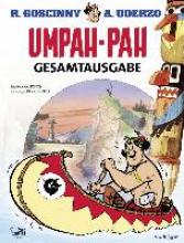 Uderzo, Albert Umpah-Pah Gesamtausgabe