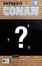 Aoyama, Gosho Detektiv Conan 68